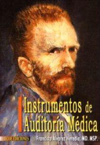 INSTRUMENTOS DE AUDITORIA MEDICA - 1ra edicion