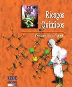 Riesgos químicos - 1ra edicion