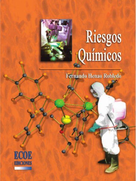 Riesgos químicos – 1ra edicion