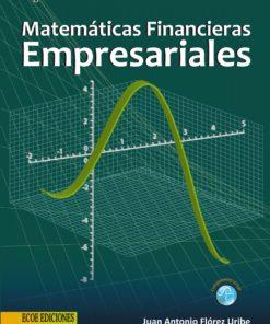 Matemáticas financieras empresariales -2da edicion