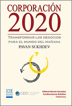 Corporación 2020 -1ra Edición