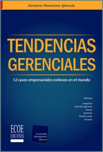 Tendencias gerenciales - 1ra Edición