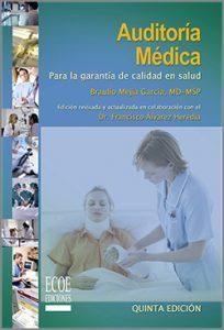 Auditoria médica - 5ta Edición
