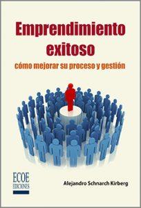 Emprendimiento exitoso - 1ra Edición
