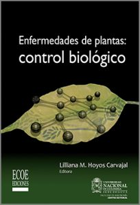 Enfermedades de plantas - 1ra Edición