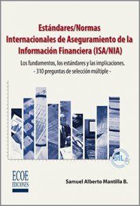 Estándares-Normas Internacionales de Aseguramiento  de la información  - 1ra Edición