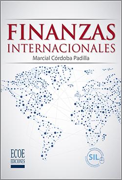 Finanzas internacionales – 1ra – Edición