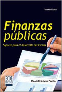 Finanzas públicas  - 3ra Edición