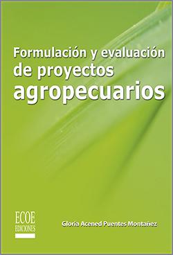 Formulación y evaluación de proyectos - 1ra edición