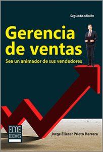 Gerencia de ventas - 2da Edición