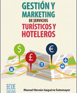 Gestión y marketing de servicios - 2da Edición