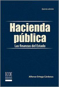 Hacienda pública  - 5ta Edición