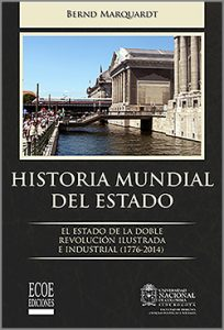 Historia mundial del estado - 1ra Edición