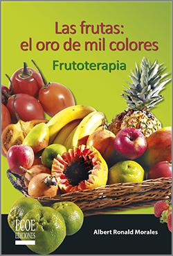 Las frutas  – 1ra Edición