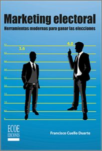 Marketing electoral   - 1ra Edición