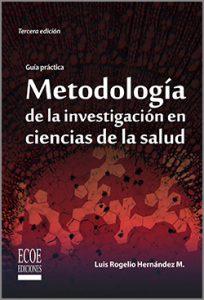 Metodología de la investigación en ciencias de la salud - 3ra edición