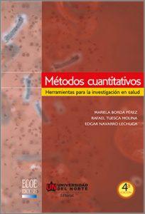 Metodos cuantitativos - 4ta Edición