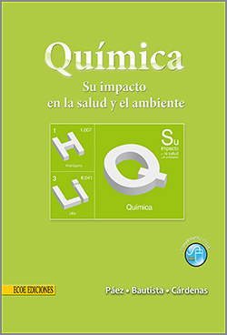 Química - 1ra Edición
