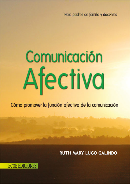 Comunicación afectiva