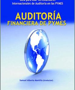 Auditoría financiera de PYMES