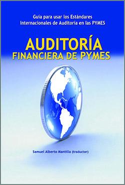 Auditoría financier..