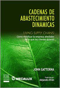 Cadenas de abastecimiento dinámicas - 1ra Edición