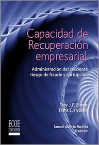 Capacidad de recuperación empresarial  - 1ra Edición