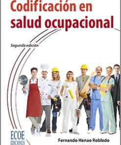 Codificación en salud ocupacional - 2da Edicion