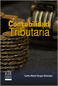 Contabilidad tributaria – 1ra Edición