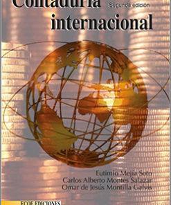 Contaduría internacional - 2da Edición
