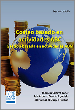 Costeo basado en actividades ABC - 2da Edición