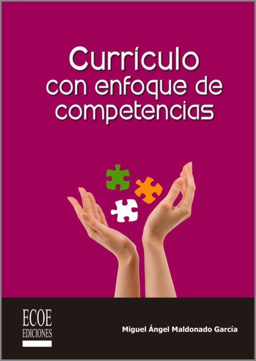 Currículo con enfoque de competencias