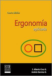 Ergonomia aplicada - 4ta edición