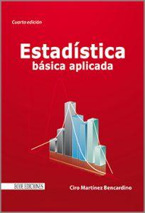 Estadística básica aplicada -4ta Edición