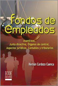Fondo de empleados Inc.CD - 1ra Edición