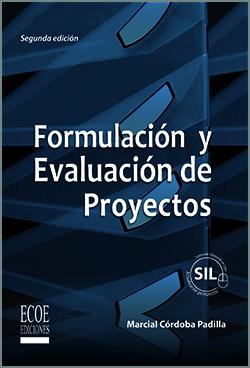 Formulación y Evaluación de Proyectos - 2da edición