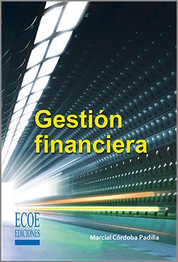 Gestión financiera – 1ra Edición