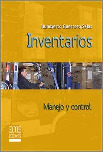 Inventarios manejo y control - 1ra Edición