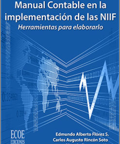 Manual Contable en la implementación de las NIIF