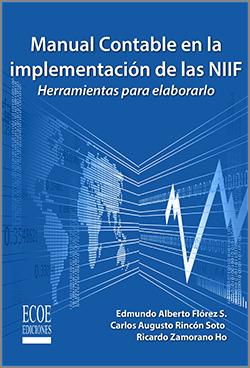 Manual Contable en la implementación de las NIIF