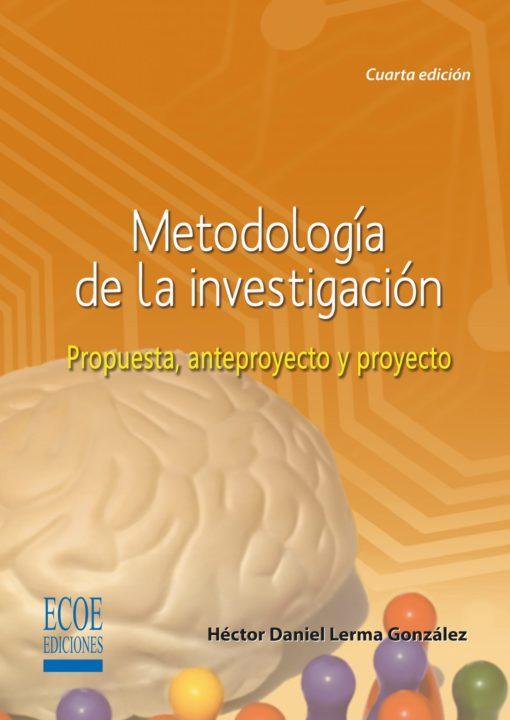 Metodología de la investigación - 4ta edición
