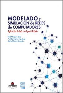 Modelado y simulacion de redes de computadores - 1ra Edición