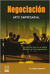 negociacion empresarial - 1ra edición