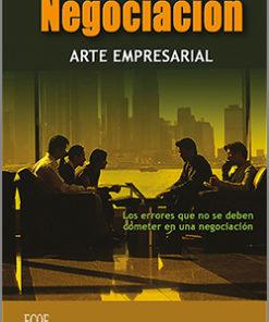 negociación empresarial - 1ra edición