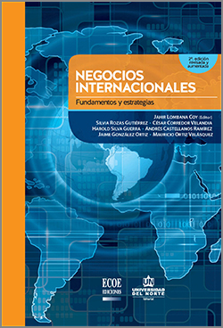 Negocios internacionales - 2da Edición