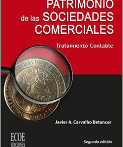 Patrimonio de las sociedades comerciales -2da Edición