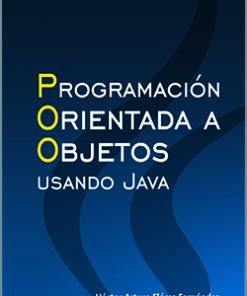 Programación orientada a objetos - 1ra Edición