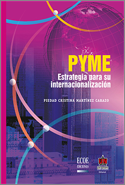 Pyme estrategia para su internacionalización - 1ra Edición