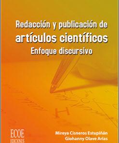 Redaccion y publicacion de articulos cientificos - 1ra Edición