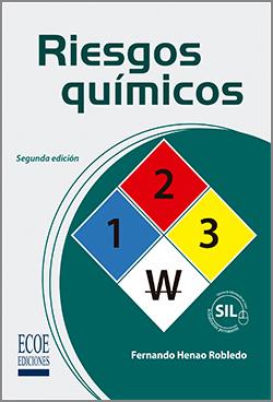 Riesgo quimicos - 2da Edición